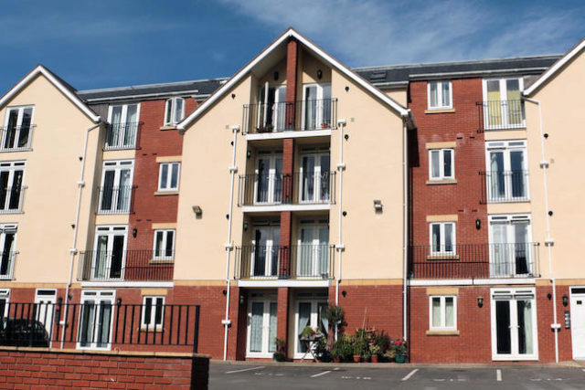 London Road Stroud 2 Bedroom Flat For Sale Gl5