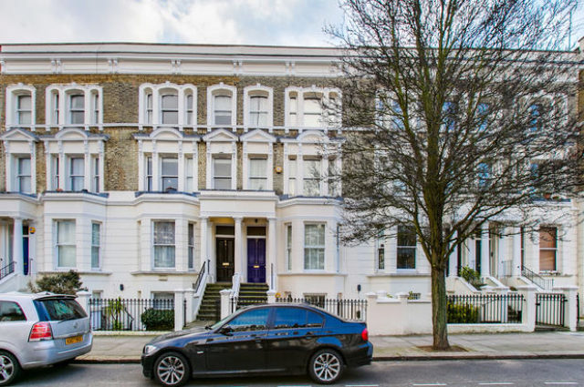 Maisonette For Sale In City Of Westminster 2 Bedrooms
