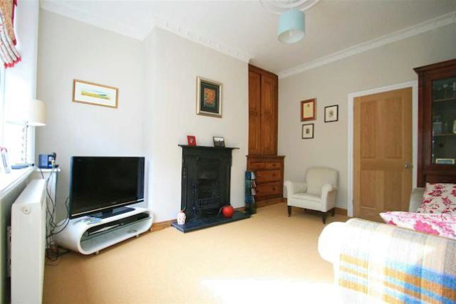Image of 3 Bedroom Town House for sale at 10, Bank Parade, Otley In Fabulous Wharfedale LS21