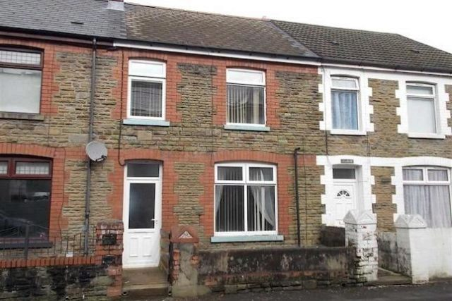 Xommercial Room To Rent In Pontypridd
