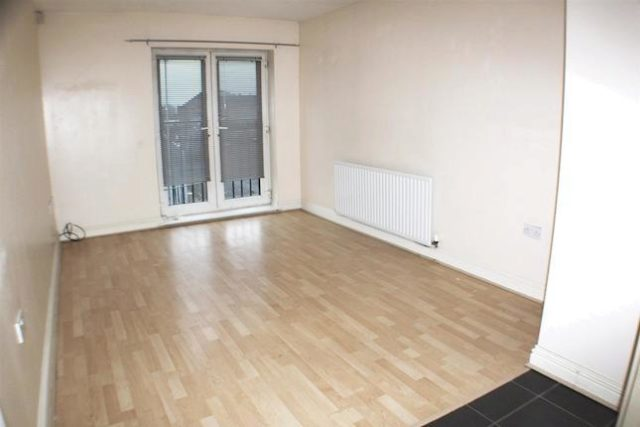 Image of 1 Bedroom Flat for sale at New Street, Eccles, Manchester M30