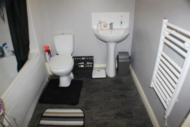 Image of 2 Bedroom Flat for sale at Hessel Street, Salford M50
