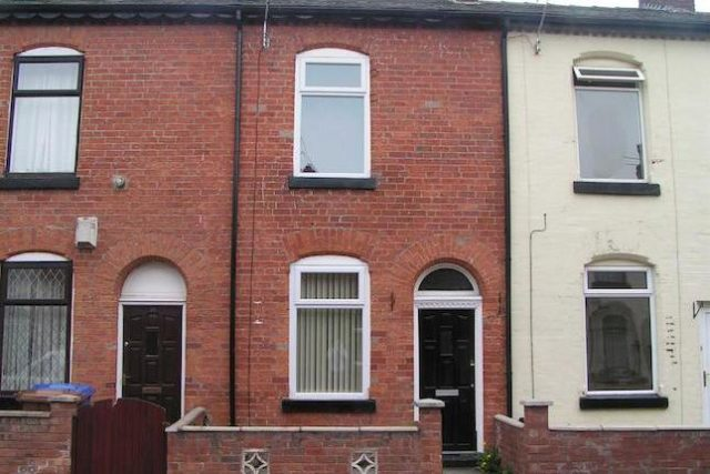 Image of 2 Bedroom Terraced for sale at New Herbert Street, Irlams O