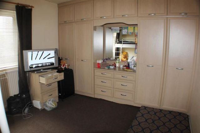 Image of 3 Bedroom Flat for sale at Oxford Street, Eccles, Manchester M30