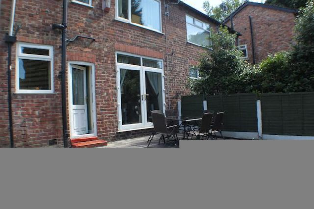 Image of 3 Bedroom Semi-Detached for sale at Anson Road, Swinton, Manchester M27