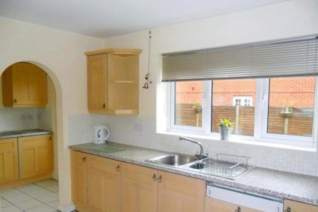 Image of 4 Bedroom Detached to rent at Lentworth Drive, Walkden, Manchester M28