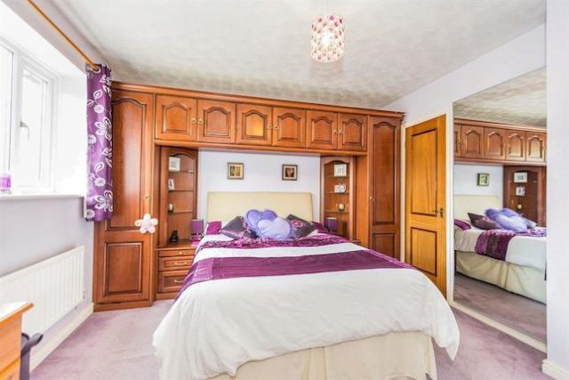 Image of 4 Bedroom Detached to rent at Field Fare Close, Cradley Heath B64