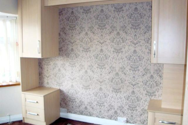 Image of 3 Bedroom Semi-Detached to rent at Overlinks Drive, Salford M6