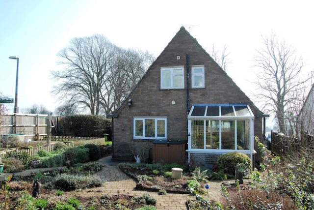 Image of 3 Bedroom Detached for sale in Stroud, GL6 at Tylers Way, Chalford Hill, Stroud, GL6