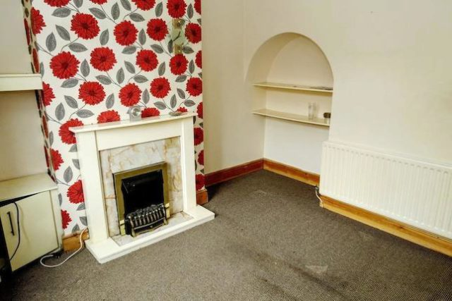 Image of 2 Bedroom Terraced for sale at Northbourne Street, Salford M6