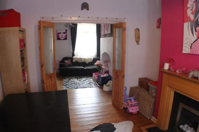 Image of 3 Bedroom Terraced for sale at Barff Road, Salford M5