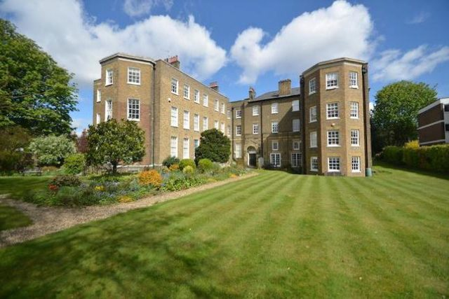 Dartmouth Row Greenwich 1 bedroom Flat for sale SE10