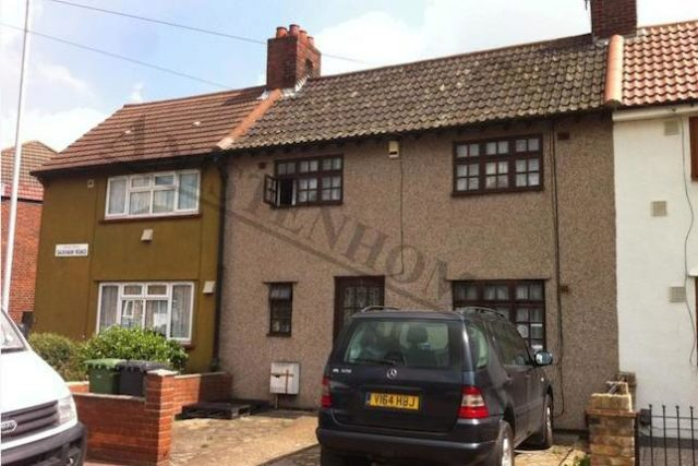 Image of 3 Bedroom Terraced for sale in Barking, IG11 at Saxham Road, Barking, IG11