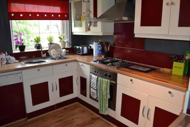 Image of 3 Bedroom Town House for sale in Retford, DN22 at Collins Walk, Retford, DN22