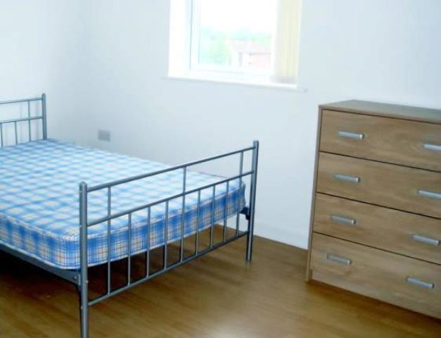 Image of 2 Bedroom Flat to rent at Ladywell Point, Pilgrims Way, Salford M50