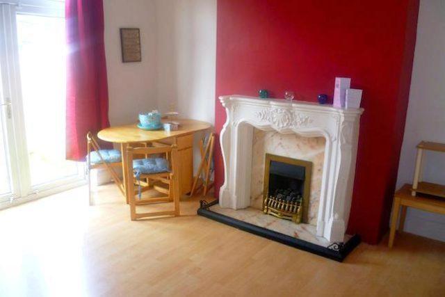 Image of 3 Bedroom Terraced to rent at Cholmondeley Road, Salford M6