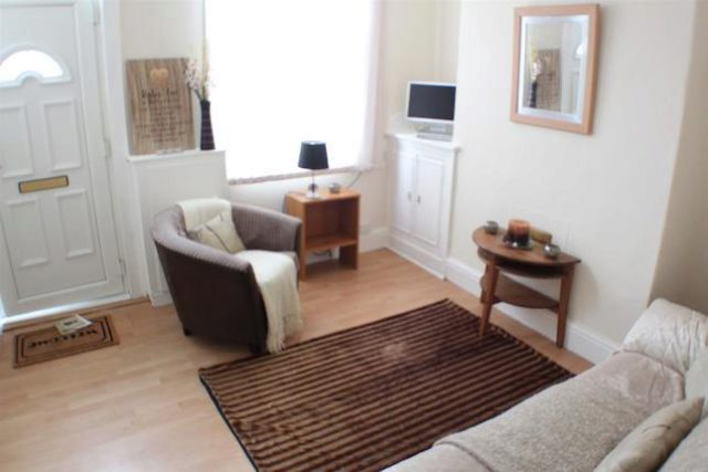 Image of 2 Bedroom Terraced for sale at Winifred Street, Eccles, Manchester M30
