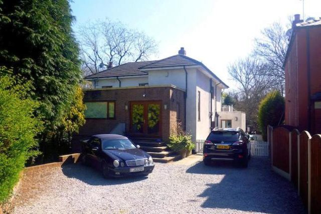 Image of 5 Bedroom Detached to rent at Worsley Road, Swinton, Manchester M27