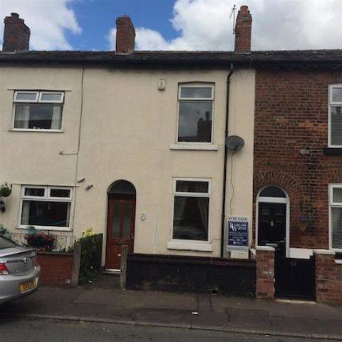 Image of 2 Bedroom Terraced for sale at Stapleton Street, Salford M6