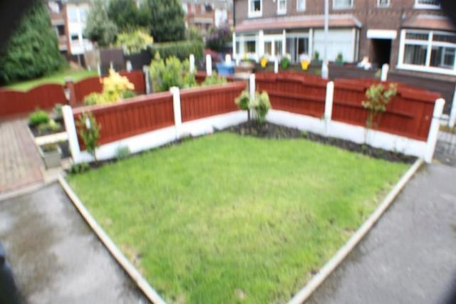 Image of 2 Bedroom Semi-Detached for sale at Bradburn Avenue, Eccles, Manchester M30