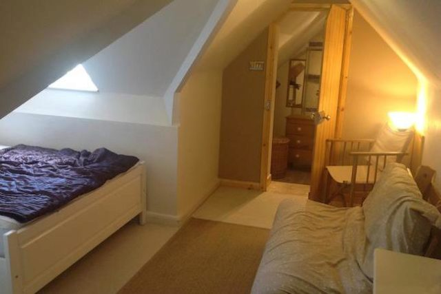 Image of 1 Bedroom Room to rent in Kenilworth, CV8 at Priory Road, Kenilworth, CV8