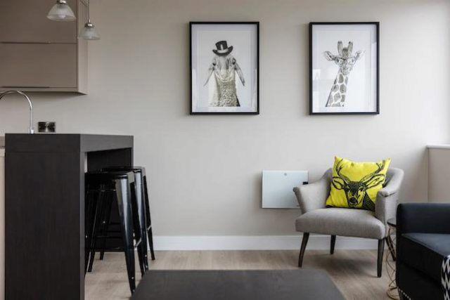 Image of 1 Bedroom Flat for sale at Church Street, Eccles, Manchester M30