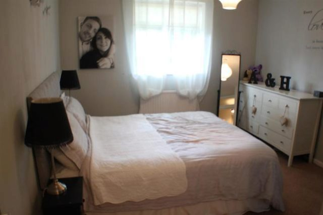 Image of 1 Bedroom Flat for sale at Monton Road, Eccles, Manchester M30