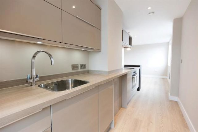 Image of 2 Bedroom Flat for sale at Church Street, Eccles, Manchester M30