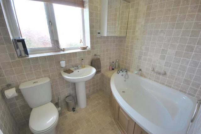 Image of 4 Bedroom Detached for sale at The Boundary, Clifton, Swinton, Manchester M27