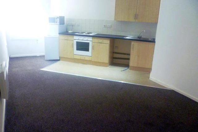 Image of 2 Bedroom Flat to rent at Anson Street, Eccles, Manchester M30