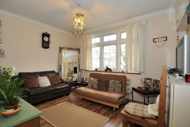 Image of 5 Bedroom Terraced for sale in Bowes Park, N13 at Bourne Hill, London, N13