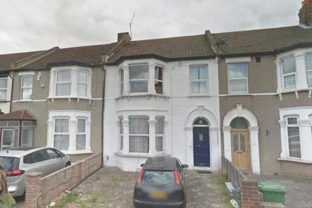 Image of 4 Bedroom Terraced for sale in Redbridge, IG1 at Gordon Road, Ilford, IG1