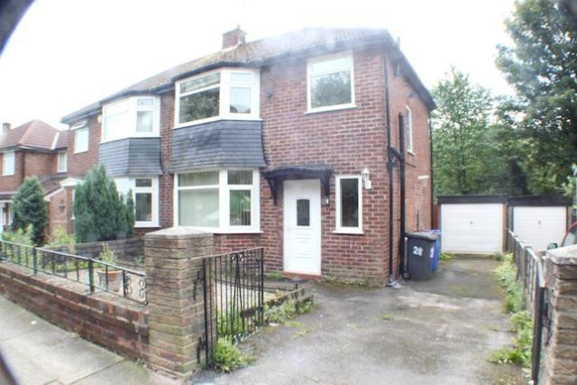Image of 3 Bedroom Semi-Detached for sale at St. John Street, Swinton, Manchester M27