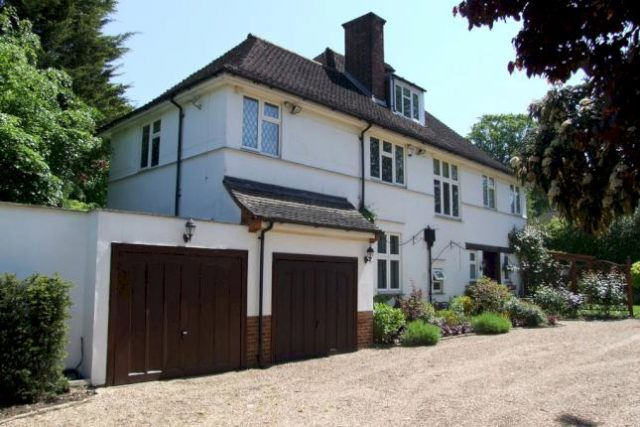 Image of 6 Bedroom Detached for sale at Wilderness Road, Chislehurst BR7