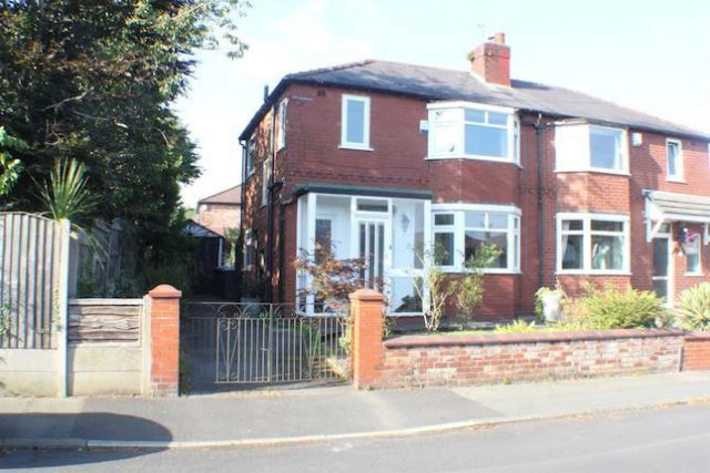 Image of Semi-Detached for sale at Mardale Road, Swinton, Manchester M27