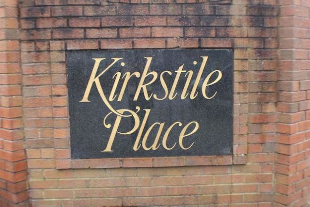 Image of 2 Bedroom Flat for sale at Kirkstile Place, Clifton, Swinton, Manchester M27