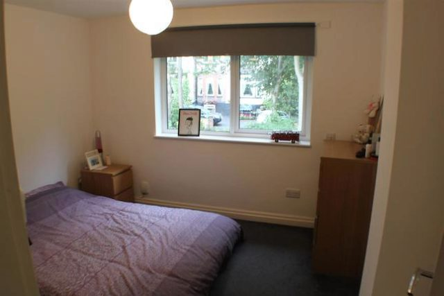 Image of 2 Bedroom Flat for sale at Barclay Drive, Eccles, Manchester M30