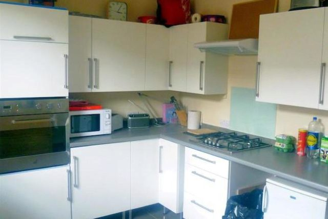 Image of 2 Bedroom Terraced to rent at Watson Street, Eccles, Manchester M30