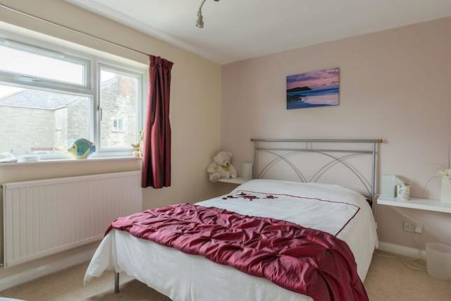 Image of 3 Bedroom Cottage for sale in Chippenham, SN15 at Little Somerford, Chippenham, SN15