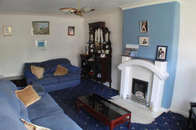 Image of 3 Bedroom Detached for sale at Oakwood Drive, Salford M6