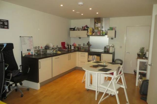 Image of 1 Bedroom Flat to rent in Highbury, N5 at Highbury Stadium Square, London, N5