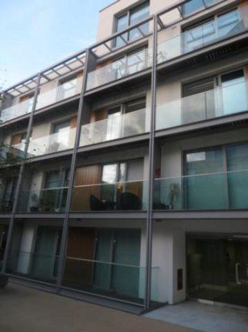 Image of 1 Bedroom Flat to rent in Highbury, N5 at Highbury Stadium Square, London, N5