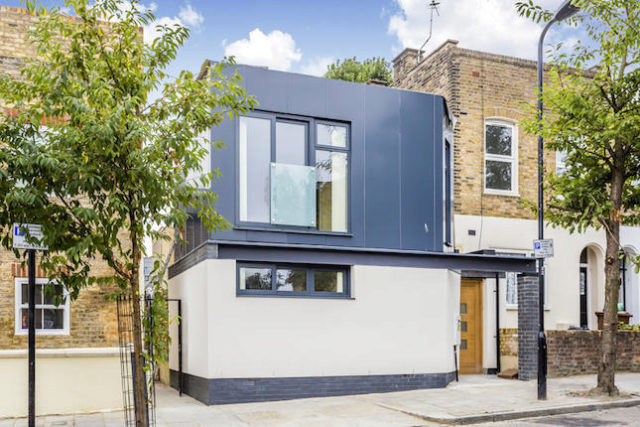 Image of 2 Bedroom Detached to rent in Lower Clapton, E5 at Blurton Road, London, E5