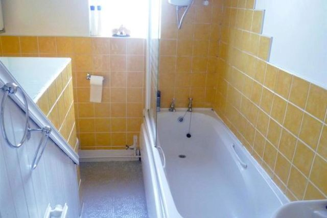 Image of 2 Bedroom Terraced to rent at Garden Street, Eccles, Manchester M30