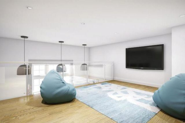 Image of 3 Bedroom Flat for sale at Stableford Avenue, Eccles, Manchester M30