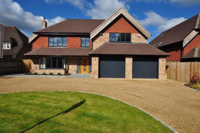 Highland Road Sevenoaks 5 bedroom Detached for sale TN14