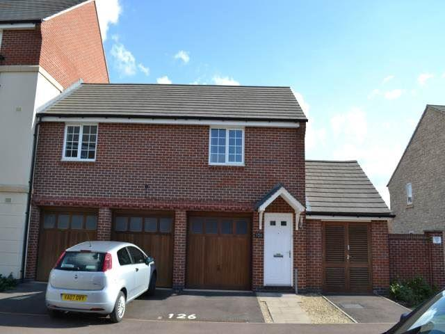 Maisonette For Rent In Watermint Drive Tuffley
