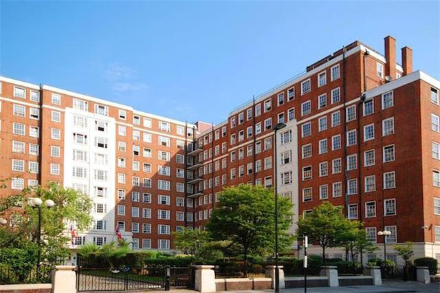 Image of 2 Bedroom Block of Apartments for sale in City of Westminster, W2 at Park West Place, London, W2