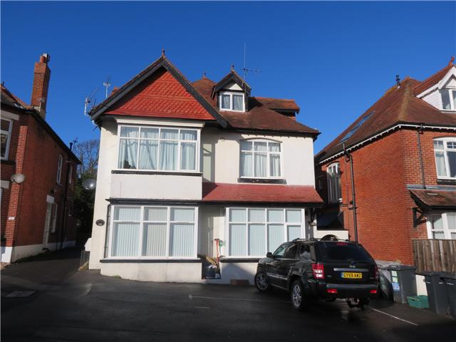 Maisonette For Rent In Beresford Road Southbourne