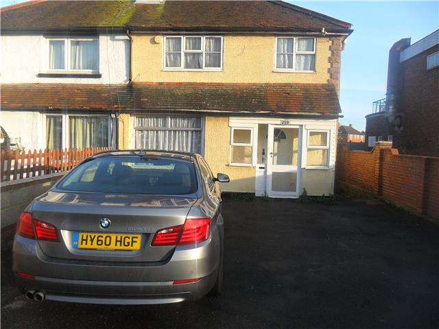 Bed Property To Rent Basingstoke